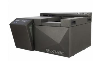 Bindomatic Accel Ultra right
