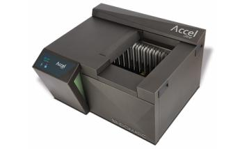 Bind thick documents with Accel Ultra+