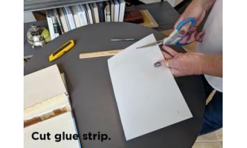 EZ-Book Repair Kit 5