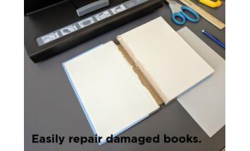 EZ-Book Repair Kit 1