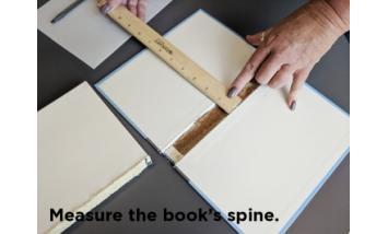 EZ-Book Repair Kit 3