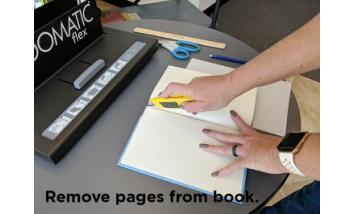EZ-Book Repair Kit 2