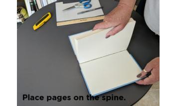 EZ-Book Repair Kit 7