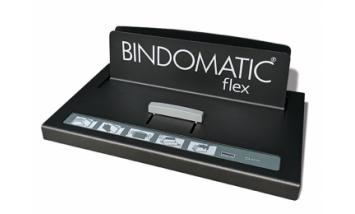 Bindomatic Flex RFront
