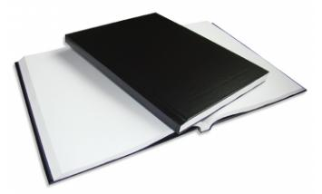 Hardcover Standard
