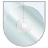CD/DVD Pocket